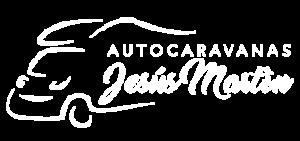 LOGO Autocaravanas Jesús Martín